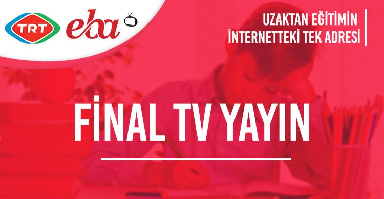 Final TV Canlı Yayın