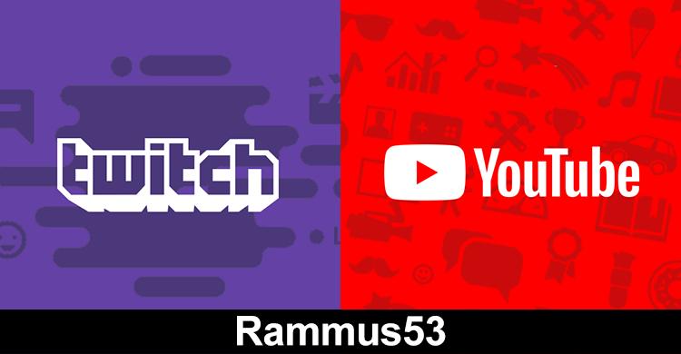 Rammus53 İzliyor