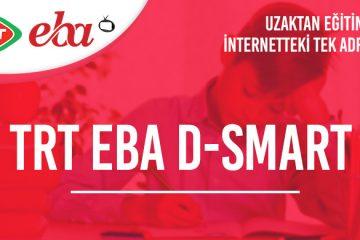 Trt Eba Tv D-Smart Kaçıncı Kanal